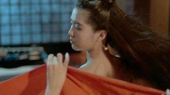 敢爱敢恨的紫霞仙子,直到现在还让影迷记忆犹新,片中