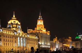 从上海图书馆到外滩十八号怎么过去 从上海图书馆到外滩十八号市内交...