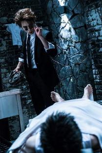 国际在线专稿:据韩国《亚洲经济》报道,演员池晟(池城)变身吸血...