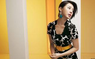 韩国美女尹恩惠服饰壁纸图片 第10张