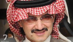2013阿拉伯富豪榜出炉 沙特王子蝉联首富