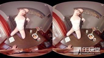 用VR看成人片真的爽 看看韩国欧巴们的爆笑反应吧