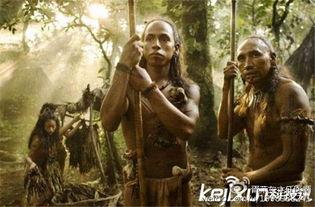 印第安人是中国人后裔 转载