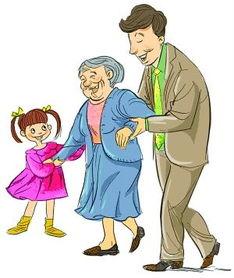 ...00人荣获孝心儿女敬老模范看看他们是如何让老人开心的