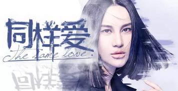 尚雯婕变身同志HIV检测师,让冯五郎重获新生