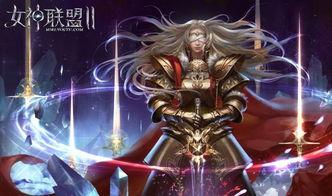 女盟帝国-天启女神   将黑暗之王的堕落归结到人类身上,对人类非常不满,率领...