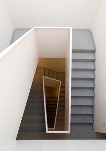 轻奢复式楼房屋楼梯设计图效果图欣赏