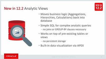 能够将ML模型导出到C和Java以进行应用程序部署   分析视图是其中的...
