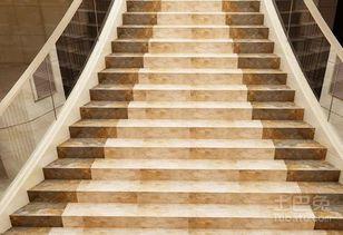 楼梯踏步砖用什么比较好 楼梯踏步瓷砖铺贴方案
