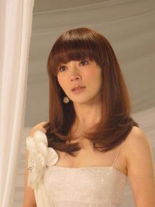 伊曾在电视剧《女人何苦为难女人》中饰演白露.2009年在《济公古刹...