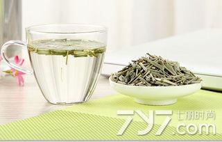 女性适合喝什么花茶