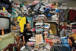 香港底层百姓原来是这样活着的