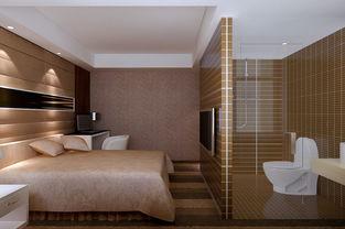 合肥酒店装修客房设计四个注意点