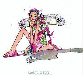 动漫展请来姚非拉 2004青岛动漫艺术展众多名家将到场