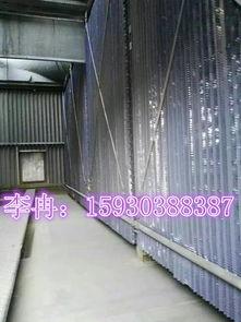 BAC冷却塔填料 北京冷却塔填料厂家专业定做1330 任意长 CO土木在线