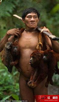 ...爬树 技能不输印第安人