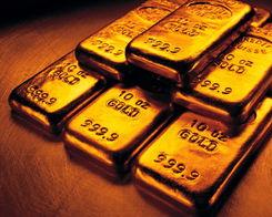 ...迫切需要自己的黄金期货交易来发现价格和规避风险.资料图片-9日...