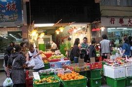 ...的不容易 实拍香港老百姓的真实生活