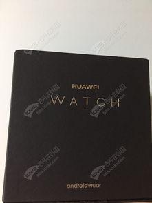 HUAWEI MER 华为手表