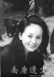 ...岁 雪姨 王琳16岁清纯旧照曝光 组图