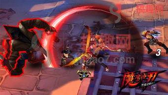 魔剑之刃英雄试炼系统玩法介绍