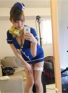 日本超短裙之日送福利 一大波女COSER不淡定了