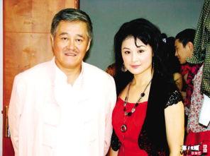 赵本山小姨子首度披露和姐夫合作经历 于月仙 他让我很伤自尊
