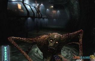 死亡空间3-感官刺激 盘点2013年十大重口味游戏