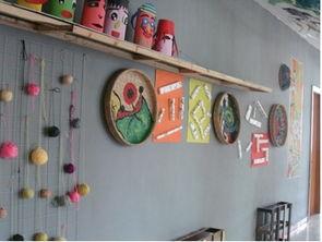 幼儿园室内墙面绘画cj.madlife