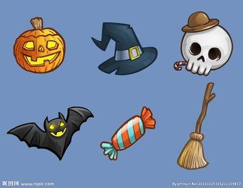 可爱蘑菇卡通图片设计