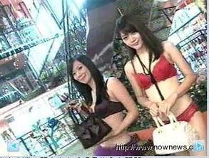 台湾内衣模特被厂商要求当面脱衣试穿 视频