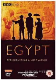 高考失意生修仙记-《追踪埃及迷城》   如果你想了解埃及的历史,就不应该错过这部制作...