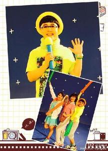 """出一张照片:""""七彩的童年,七彩的梦""""照片中,已经49岁的金龟子依..."""