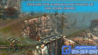 复仇之路 Quest for revenge 游戏评测