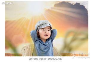 星豆豆儿童摄影 海逸国际店