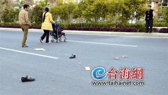 祖孙横穿马路被车撞伤 老人腿部骨折3岁孩重伤昏迷
