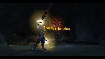 魔兽7.0武器战神器任务