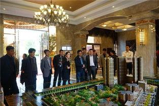 大厅、功能性泛会所   香江华府   ,是四川中盟联创于德阳新
