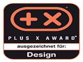 利勃海尔获2016年度Plus X Award大奖 彰显品牌实力