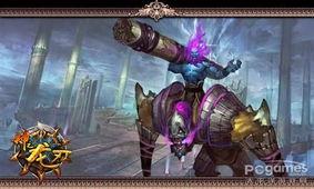 龙冢异界-从进入《神之龙刃》世界开始,很多玩家就憧憬着可以组队下副本,...