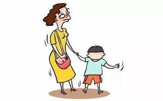 妈妈做饭背影卡通-别怪妈妈脾气差,我只是太累了 说到彭州妈妈的心...
