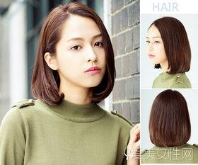 扣骚穴白拍-这款lob发型实用性比较高,主要是直发,发尾稍微内扣,就有甜美的...