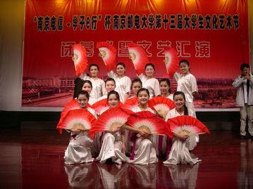 南京邮电大学大学生艺术团