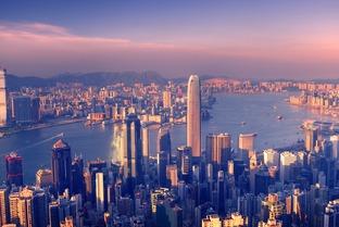 香港最值得去的26个景点 香港一日游最佳路线