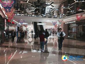 购物中心、吾悦大道步行街、98-... 全能SOHO公寓、地标级双塔写字...