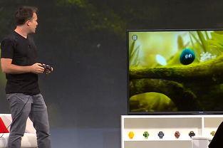 ...样,安卓电视将依赖硬件合作伙伴去开发自己的播放器,而谷歌主要...
