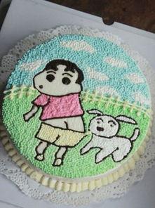 怎么做生日蛋糕