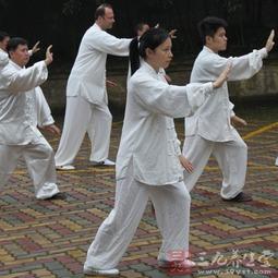 太极拳流派 练习42式太极拳可有哪些技巧