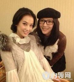 杨子承认儿女双全 杨子老婆是谁 杨子老婆陶虹资料介绍