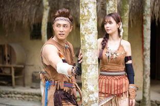 全员2 杜淳露麒麟臂秀身材 带伤迎击猎人王